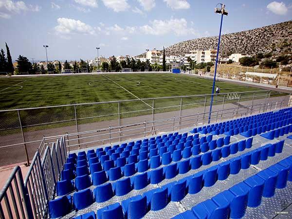 Γήπεδο Τερψιθέας