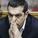 ΠΑΝΙΚΟΣ ΣΤΟΝ ΣΥΡΙΖΑ: ΟΛΟ ΚΑΤΩ ΚΑΙ ΠΟΛΥ ΠΙΟ  ΠΑΡΑΚΑΤΩ Ο ΑΛΕΞΗΣ