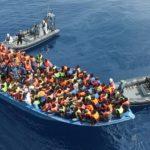 ΜΕΤΑΝΑΣΤΕΥΤΙΚΟ: SOS ΕΚΠΕΜΠΟΥΝ ΤΑ ΝΗΣΙΑ Β. ΑΙΓΑΙΟΥ