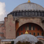 Φουντώνουν τα σενάρια ότι ο Σουλτάνος θα ανακοινώσει ότι η Αγιά Σοφιά θα μετατραπεί σε τέμενος