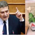 """Κατευθυνόμενα """"μπουμπούκια"""" διαδήλωσαν κατα του νομοσχεδίου:  Χρυσοχοΐδης: «Επιτέθηκαν σε αστυνομικούς» – 9 συλλήψεις – Βρέθηκαν μολότοφ"""