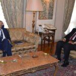 Δένδιας: Η συμφωνία με την Αίγυπτο στέλνει στον κάλαθο των αχρήστων το μνημόνιο Τουρκίας – Λιβύης