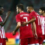 Με νίκη ξεκίνησε ο Ολυμπιακός, 3-0 τον Αστέρα Τρίπολης