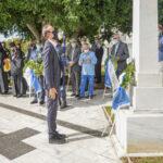 Η Γλυφάδα τίμησε τους αγώνες των Ελλήνων για την Ελευθερία