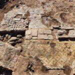 «Χριστός, γεννημένος από τη Μαρία»: Επιγραφή 1.500 ετών στα αρχαία ελληνικά εντοπίστηκε στο Ισραήλ