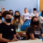 Ανοίγουν Γυμνάσια και Λύκεια την 1η Φεβρουαρίου: Τι ισχύει για τα σχολεία στις «κόκκινες» περιοχές