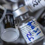 Pfizer –BioNTech: Το εμβόλιό μας είναι αποτελεσματικό στις μεταλλάξεις από Νότια Αφρική και Βρετανία