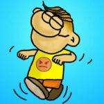 Το νέο σκίτσο του Αρκά για τα σχολεία και ο Θανασάκης όλο χαρά