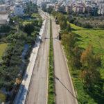 Γιώργος Παπανικολάου: Ένας άλλος δήμαρχος - Καινούργια πεζοδρόμια και νέες ασφαλτοστρώσεις στη Γλυφάδα